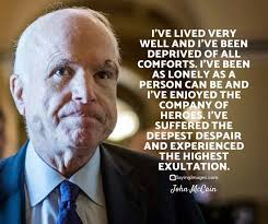 Image result for Senator John McCain of Arizona