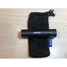 Pin sạc dự phòng Anker PowerCore+ mini model A1104 giảm chỉ còn 300,000 đ