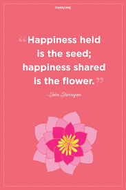 Collection Of Quote With Flowers 34 Images In Collection