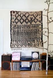 wall hanging carpet how to hang a rug on the 8 rugs neat modern