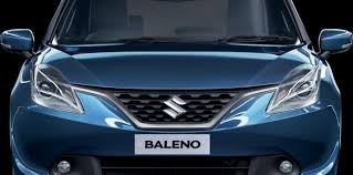 new car launches in pune priceMaruti Baleno Launched at Starting Price of Rs 499 Lakhs