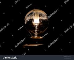How To Make A Light Bulb Explode Bulb Exploding Fire Smoke Slow Capture Stock Photo Edit Now