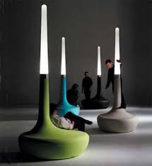 ross lovegrove lighting. In A World Filled With Funky, Plastic Outdoor Furniture, We Think This Seat/ Lamp Is About As Cool It Gets. From The Welsh Designer Ross Lovegrove. Lovegrove Lighting