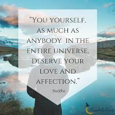 Self Esteem Quotes Magnificent 48 Motivating SelfEsteem Quotes To Inspire You Luzdelaluna