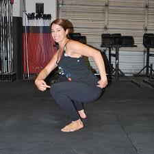 Break it Down: Jacquelyn Chastain of FTF Fitness - Get Fit Clovis