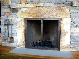 sliding fireplace screens amazing living rooms fireplace screens with doors regarding home fireplace screens with doors