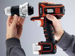 black and decker tools. black \u0026 decker matrix drill driver and tools m