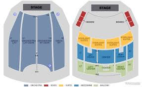 The Majestic Seating Chart Majestic Theatre Nyc Interactive