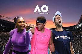 Photos from the 2021 australian open in melbourne, a grand slam tennis tournament. D35swtxeqrvlwm