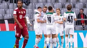 Scopri ricette, idee per la casa, consigli di stile e altre idee da provare. Fussball Fc Bayern Verliert Test Gegen Gladbach Mit 0 2 Zeit Online