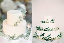 15 Mouthwatering Green Botanical Wedding Cake Ideas Bridestory Blog