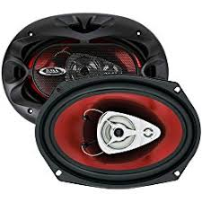 best car speakers for bass. boss audio ch6930 is another affordable and cheap car speaker with decent sound quality. knew as audio brand among the lovers. best speakers for bass o