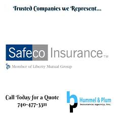 Safeco Insurance Quote Safeco Insurance Hummel and Plum Insurance Agency Inc 15