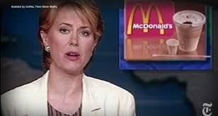 We knew, before the lawsuit was filed, that the temperature of the water was 190 degrees or so, and the. The True Story Of The Woman Who Sued Mcdonald S Over Hot Coffee And Won 2 9 Million First We Feast