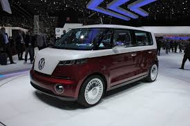 2018 volkswagen microbus. perfect 2018 2018 volkswagen microbus electric volkswagen bus teased again will it be  real this time intended microbus o