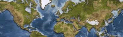 World Map Linkedin Backgrounds Get Some Inspiration
