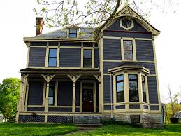 historic exterior paint colorsHistoric Paint Colors  Traditional  Exterior  Nashville  by