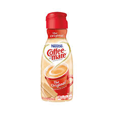 However, it contains sodium caseinate, which is milk protein, so if you are avoiding all forms of dairy it is not safe. Coffee Mate Class Action Lawsuit Says Creamer Contains Trans Fat Top Class Actions