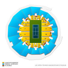 Us Open Tennis Tickets 2020 Us Open Schedule Ticketcity