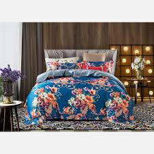 european luxury bedding sets bohemian double queen super king size comforter duvet cover bed linens pillowcase fl paern california king bedding sets