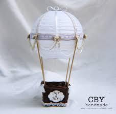 Gi How To Make Hot Air Balloon Centerpiece Has Eadbecfddb ...