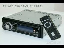 sony xplod cdx gt520 cd mp3 wma car stereo cdxgt520 sony xplod cdx gt520 cd mp3 wma car stereo cdxgt520
