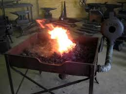 champion forge blower. champion forge with blower demonstration champion forge blower