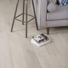 whitewashed wood flooring
