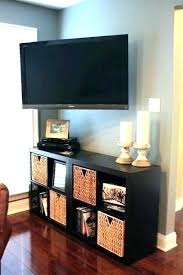 hanging on wall mounting ideas in living room design chic and modern hang tv corner mount