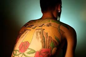 Tetování Na Záda Az Tetování