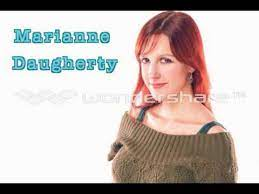 Marianne Bray Daugherty Voice Reel - YouTube