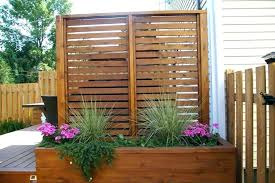 planter boxes with lattice privacy screen planters free standing in more wooden box trellis planter boxes with lattice