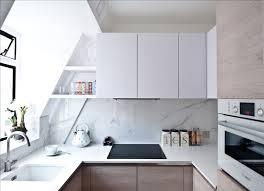 40 Genius SmallKitchen Decorating Ideas Freshome Simple Home Remodeling Design Minimalist