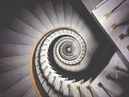 spiral staircase lighting. Light Architecture Stair Wheel Spiral Staircase Ceiling Circle Sculpture Art Design Stairs Symmetry Marble Dome Carving Lighting R