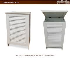 wooden laundry hamper white crazy s wooden hampers for laundry