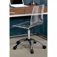 acrylic office chair. acrylic office chair