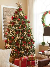 Christmas Tree Decorating Color Ideas