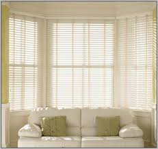 venetian blinds and curtains together curtain designs
