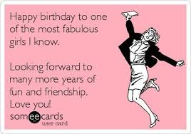 Happy Birthday Quotes For Friend Enchanting Top 48 Funny Birthday Quotes Carrie Shawback Pinterest Funny