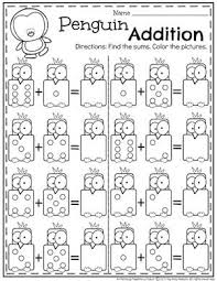 FREE Winter Fun  Numbers   Color Your Answers Printable  FREE likewise Math Addition   Subtraction Within 20 Worksheets Penguin Theme likewise  likewise Polar Worksheet Worksheets for all   Download and Share Worksheets likewise  as well Penguin Addition Problem   Recipe for Teaching additionally Penguin Addition Adding 0 10 Math Worksheets by My Kinder Garden likewise Penguin Addition With Ten Frames  To 10    Smart Kid Pla together with Roll 2 dice  add them up and color the number on the penguin  Such together with Waddle Into Winter   Penguin Math Printables Color By The Code besides Candy Cane Math Addition   Subtraction Within 20 Worksheets   Math. on penguin addition math worksheets