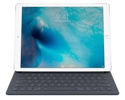 <b>Клавиатура Apple</b> iPad Pro <b>Smart Keyboard</b> (MJYR2ZX/A) Black ...