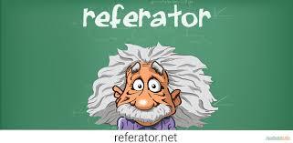 referator реферат нужен Один клик и он ваш для Андроид  referator реферат нужен Один клик и он ваш