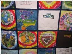 DIY (or Made-to-Order!): T-Shirt Quilts | Shirt quilts, Craft and ... & DIY (or Made-to-Order!): T-Shirt Quilts Adamdwight.com
