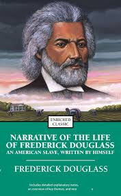 narrative of the life of frederick douglass book by frederick book cover image jpg narrative of the life of frederick douglass