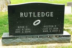Rose Cecilia Susut Rutledge (1920-2014) - Find A Grave Memorial