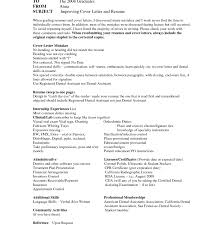 Nice Orthodontist Resume Sample Contemporary Resume Ideas