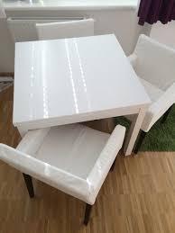 Esstisch Weiß Ikea Ausziehbar In 2231 Strasshof An Der Nordbahn For