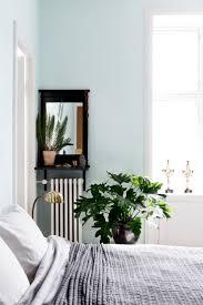 Small Picture Blue walls design