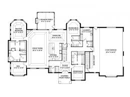 empty nest house plans. Contemporary Plans Oh My Goodness I Love This Floorplan Empty Nest House Plans  DHSW076117 With O