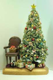 Christmas miniature tree Z